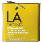 Huile d'Olive Vierge Extra Bio LA ORGANIC Original Douce