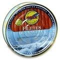 Filets d'anchois de Cantabrie à l'huile d'olive Hoya 500 gr