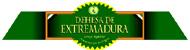 Étiquette du jambon AOC Extremadura, qualité Cebo de Campo