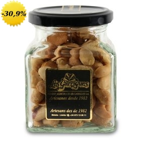 Mix Fruits Secs salés Les Garrigues 130 gr