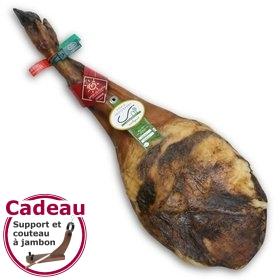 Épaule ibérique de bellota biologique Montefrío AOC Jabugo Summum