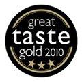 Gold Taste Award 2010 3 étoiles
