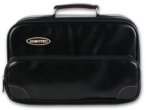 Attaché-case du support à jambon Jamotec F1