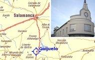 Guijuelo (Salamanca, Espagne)
