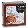 Pâté d'araignée de mer Cata Gourmet 100 gr