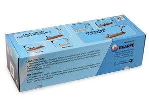 Emballage support giratoire à jambon