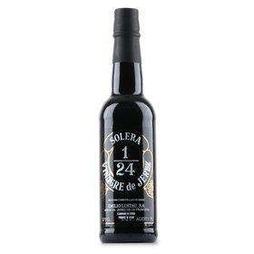 Vinaigre de Xérès 1/24 Lustau 375 ml